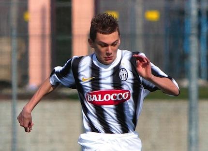 La Storia Lorenzo Pontone Dalla Juventus Al Torino